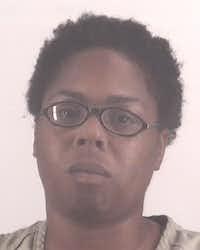 Frankie Lenette Rubell(Tarrant County Sheriff's Department)