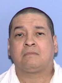 Juan Segundo killed Vanessa Villa in her Fort Worth home in 1986(Texas DOC)