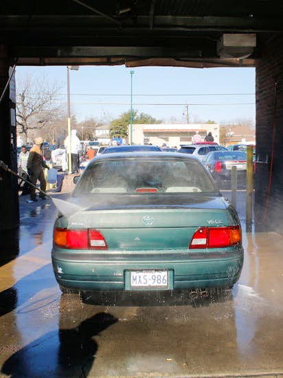 City Council Trying To Close South Dallas Car Wash That S Been