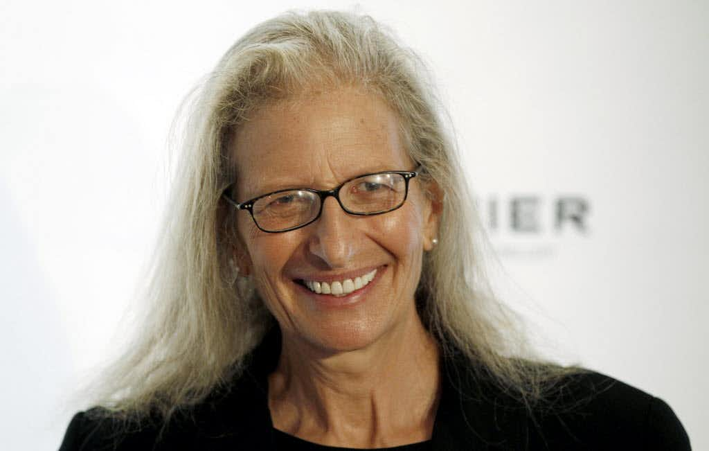 How can Google prove its smartphone camera is superior? Hire Annie Leibovitz
