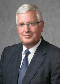 Mike Collier, Democrat for lieutenant governor of Texas(Gittings Photography)