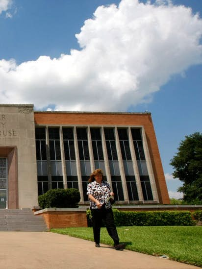Why one political activist felt changing Prairie View A&M's voting