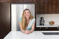 Dallas-native Michelle Muller is co-founder of Little Spoon, a New York-based baby and toddler fresh meal delivery service. Muller was raised in Dallas and graduated from Lake Highlands High School in 2001 and the University of Texas in Austin in 2004.(Courtesy photo/Little Spoon)