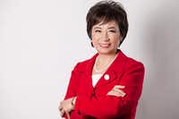 Angie Chen Button, Republican Texas state representative from District 112( / )