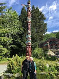 "<p><span style=""font-size: 1em; background-color: transparent;"">Mary Jacobs' most recent cruise with her mom, Jane Jones, took them to Alaska.&nbsp;</span></p>(<p><span style=""font-size: 1em; background-color: transparent;"">Mary Jacobs</span></p>)"