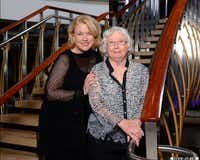 "Mary Jacobs and her mom, Jane Jones, on a cruise.&nbsp;(<p><span style=""font-size: 1em; background-color: transparent;"">Mary Jacobs</span></p>)"