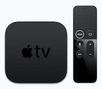 "<p><span style=""font-size: 1em; background-color: transparent;"">You'll need to attach a box like an Apple TV to access programming if your TV doesn't have the ability to connect to the internet built in.</span></p>(Apple)"