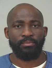 Orefo Okeke(Dane County (Wis.) Sheriff's Department)