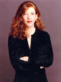 Author Susan Orlean(Gasper Tringale)