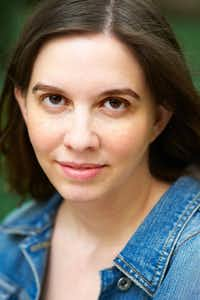 Abby Geni, author of <i>The Wildlands</i>.&nbsp;&nbsp;(Dan Kelleghan/Counterpoint Press)