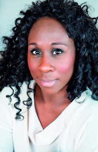 Esi Edugyan, author of <i>Washington Black</i>.&nbsp;(Tamara Poppitt)