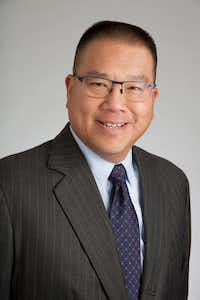 Kimberly-Clark announced that its board of directors has named Michael Hsu, 54, chief executive officer, effective Jan. 1, 2019.(Kimberly-Clark)