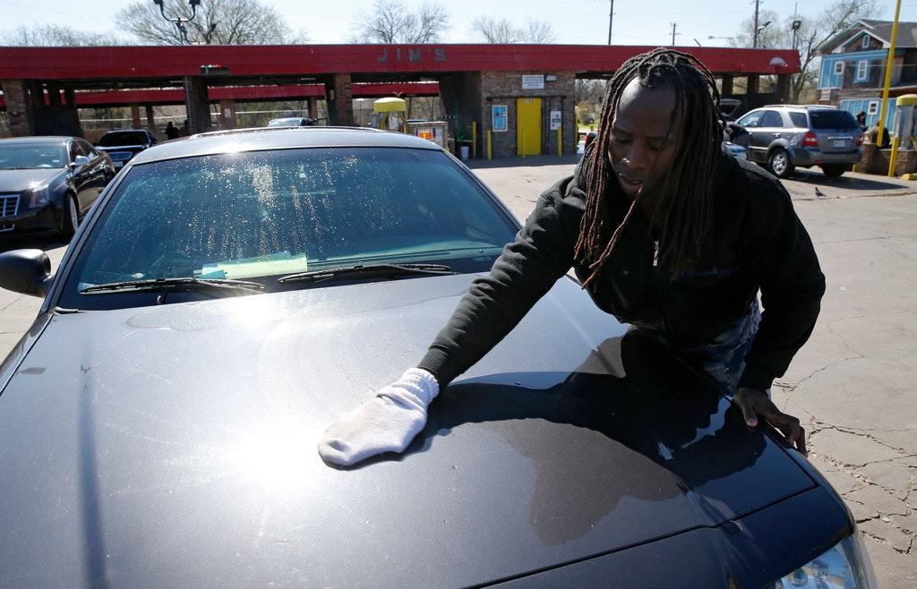 Naked Dudes Young Teen Church Car Wash