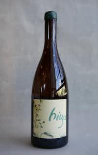 2016 Hiyu Wine Farm  The Falcon Box  white blend  Columbia Gorge, Oregon(Alfonso Cevola/Special Contributor)
