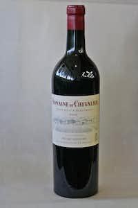 2010 Domaine de Chevalier Pessac-Leognan, Bordeaux(Alfonso Cevola/Special Contributor)