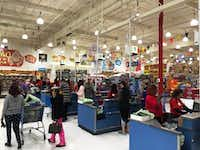 Ollie's Bargain Outlet opened in Mesquite on Oct. 24 in space recently closed by Toys R Us at 2100 N. Town East Blvd.(Ollie's Bargain Outlet/Courtesy photo)