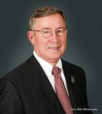 JIm Oberwetter(Dallas Regional Chamber)