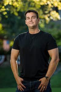 Fathom Realty CEO Josh Harley.(Smiley N. Pool/Staff Photographer)