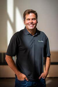 Driversselect CEO Steve Hall(Smiley N. Pool/Staff Photographer)