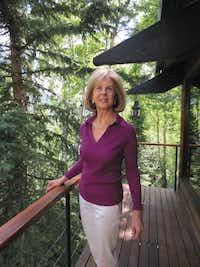 Elaine Pagels(Barbara Conviser/Ecco)