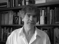 Tracy Daugherty(Hannah Crum/University Press of Texas)