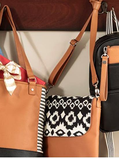 Tote maker Thirty-One Gifts to move hundreds of jobs to Flower Mound