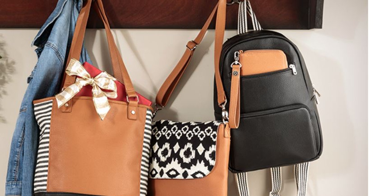 Tote maker Thirty-One Gifts to move hundreds of jobs to Flower Mound | Retail | Dallas News