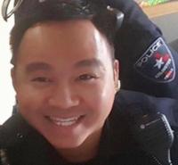 Officer Bau Tran(Twitter)