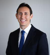 Adam Kraus(The Dallas Foundation)