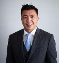 Joseph Nguyen(The Dallas Foundation)