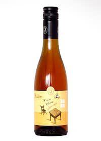 Picolit Vino Dolce della Casa dessert wine(Tom Fox/Staff Photographer)