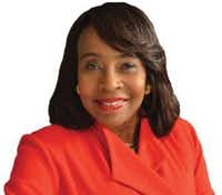 Dallas City Council District 4 candidate Carolyn King Arnold
