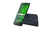 The Motorola Moto G6 Amazon Prime Exclusive edition(Motorola)