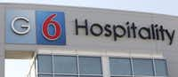 Motel 6's parent company, G6 Hospitality, is headquartered in Carrollton. (Stewart F. House/Special Contributor)