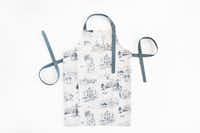 Texas Modern Toile Adult Apron by Surface Love for Minted, $38(Minted)