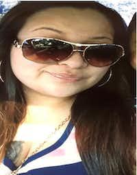 Joanna Martinez(Dallas Police Department)
