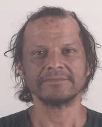 David Faustino Flores(Tarrant County Correctional Facility)