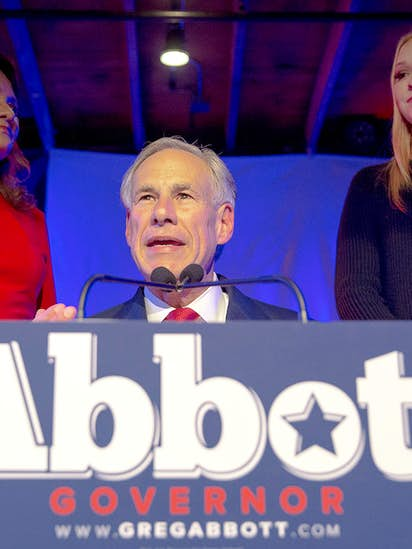 Gov  Abbott says Texas will prioritize Obamacare replacement as