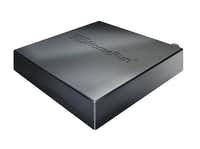 HDHomeRun Connect Quatro (Silicon Dust)