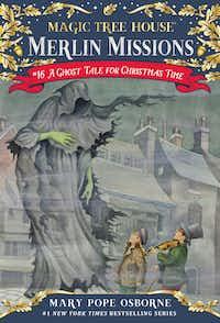 <i>Magic Tree House Merlin Missions #16</i>(Random House Children's Books)