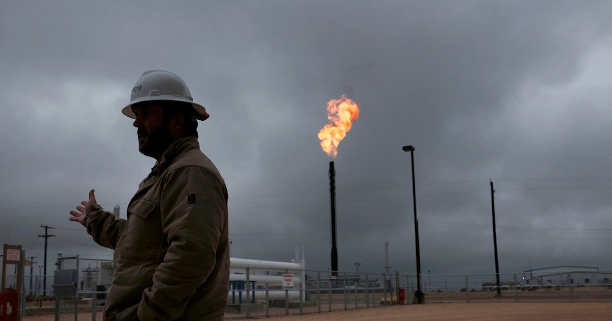 Without enough oil workers, thousands of Permian Basin wells may sit