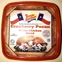 One of the recalled products.(USDA)