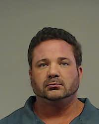 Phillip Michael Carter(Collin County Sheriff's Office)