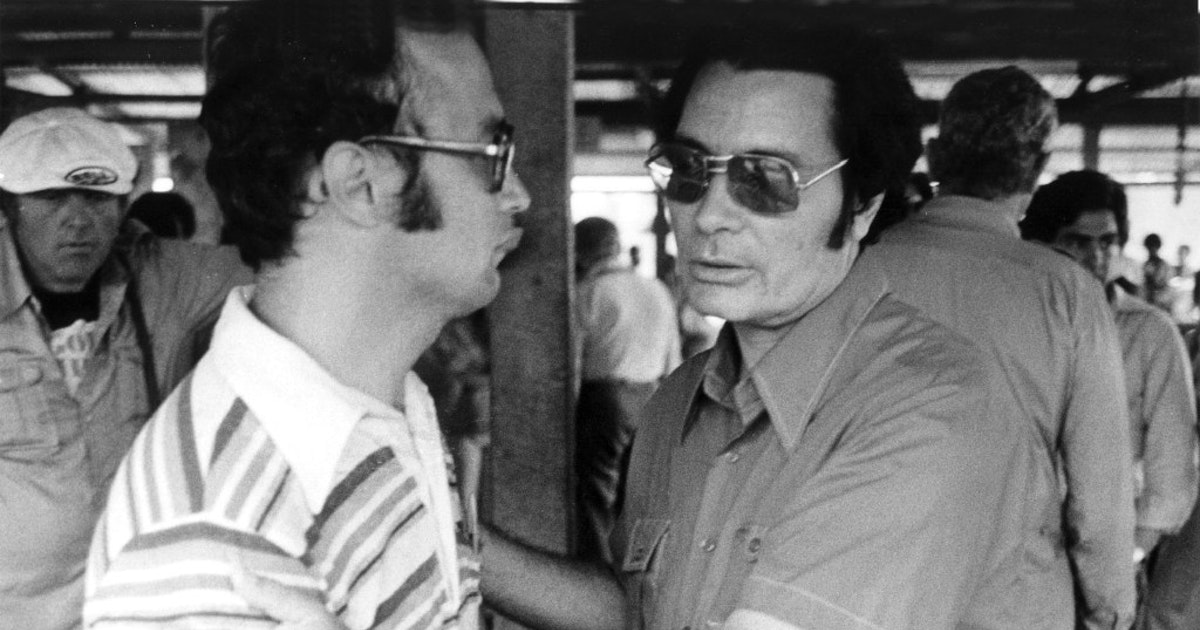 Fort Worth author Jeff Guinn's book on Jim Jones and Jonestown gets the TV treatment on Sundance...