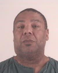 John Jerald Ratcliff(Tarrant County Jail)