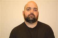 Matthew Ruff(Texas Department of Public Safety)