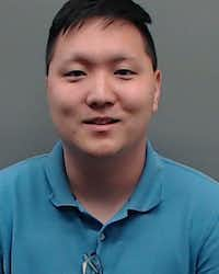 Heon Jong Yoo, 25, may face time in federal prison after being found guilty of several firearms violations.(Smith County Jail)
