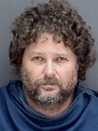 Jason Wayne Carlile<div><br></div>(Wichita County Sheriff's Office)
