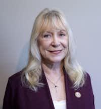 Mary Stanton(Jason Janik/Special Contributor)