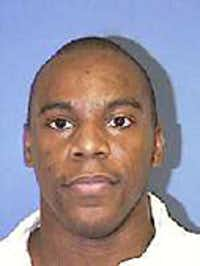 Alvin Braziel Jr. is scheduled to be executed Dec. 11.(Texas Department of Criminal Justice )